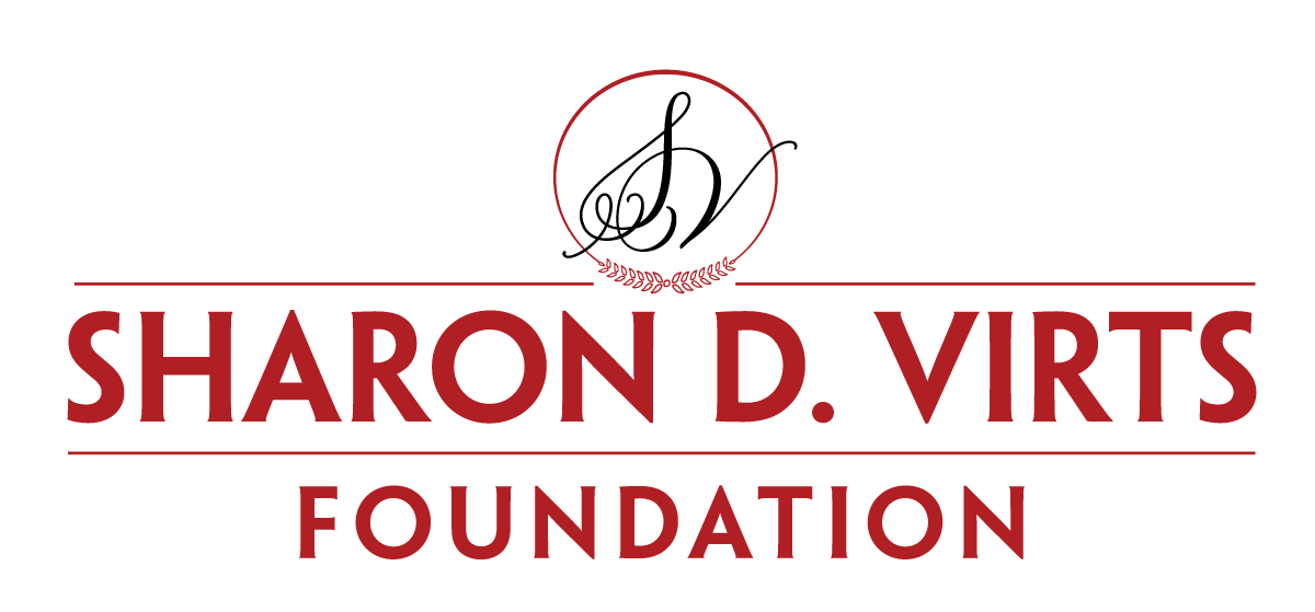 Sharon D Virts Foundation - Logo